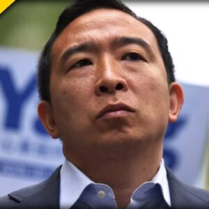 WALK AWAY: Andrew Yang ABANDONS Dems, Here is His next Move (If you care)
