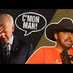Were Biden's Ancestors Slave Owners?!? | The Chad Prather Show