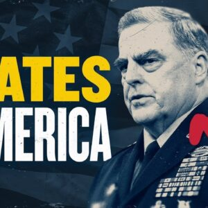 Woke General HATES America & Loves China | You Are Here