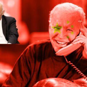 Citizens' Grand Jury – Prosecutor Larry Klayman Presents A New Indictment Against Joe Biden