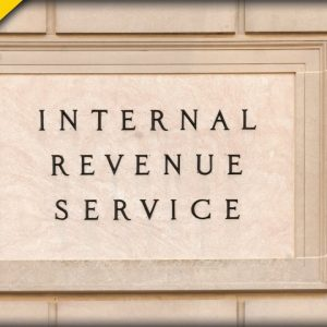 Biden's IRS To Begin Monitoring Bank Accounts With A Certain Amount Of Money In Them