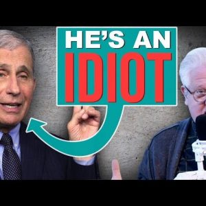 Why It's Time for Dr. Fauci to STOP DOING INTERVIEWS! | The Glenn Beck Program