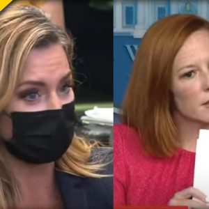 Jen Psaki Recently Refused To Answer This One Question About Hunter Biden