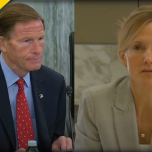 Top Democrat Senator Makes EPIC Fool Of Himself In Video With Over 6 Million Views