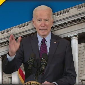 24 States Poised To Sue Biden For Giving Feds Unconstitutional Oversight Of Your Money