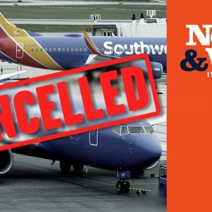 Storms or 'Sickout'? 2,000 Southwest Airlines Flights CANCELED | The News & Why It Matters | Ep 881