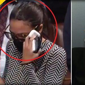 AOC Finally Tells America The Real Reason She Cried On House Floor