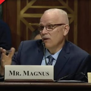 Biden Border Protection Nominee Refuses to Utter This One Word