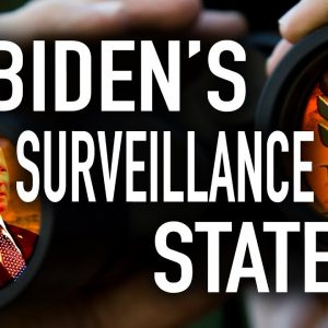 Biden Is Building a New Surveillance State with the IRS | LevinTV