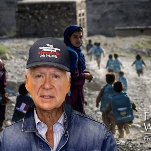 Biden to Be Indicted for Child Deaths in Afghanistan!