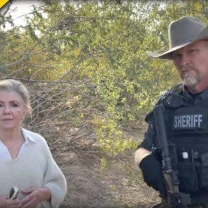 Biden's Border Patrol Not ALLOWED To Do Their Job Says GOP Senator