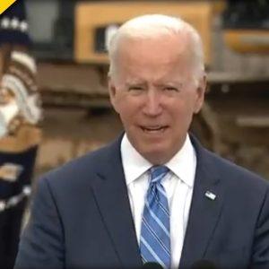 Biden's MASSIVE FAIL in Michigan This Week Could Ruin Him