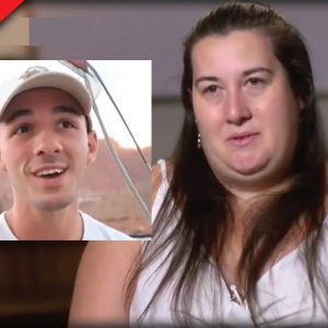 LOUD & CLEAR: Brian Laundrie's Sister Gives Must Hear Message To Her Fugitive Brother
