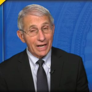 MIRACLE: After Public Backlash, Fauci Walks Back Previous Statement On Christmas Gatherings