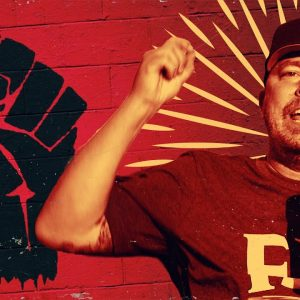 Chad Prather: A Tirade Against Tyranny