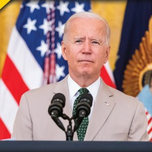 """Chris Christie: Joe Biden """"Is Now Officially Dead and Buried,"""" Here's Why"""