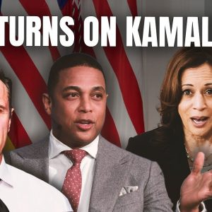 CNN Turns on Kamala Harris Over Israel | Pat Gray Unleashed