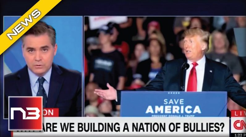 "CNN's ""Batsh*t"" Crazy"" Trump Reaction To His Rallies Will Blow Your Mind"