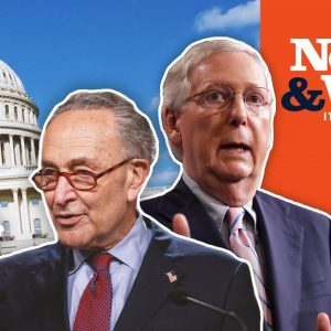 Deal Struck to Raise Debt Limit That Will ONLY Get Us to Dec. | The News & Why It Matters | Ep 879