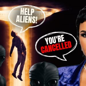 """Demi Lovato Claims Term """"Alien"""" Is Offensive 