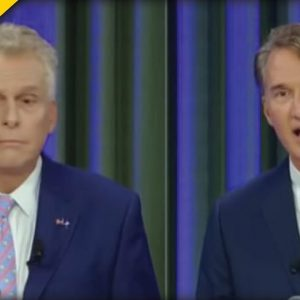 Democrats are Panicking After What Just Happened in Virginia Election