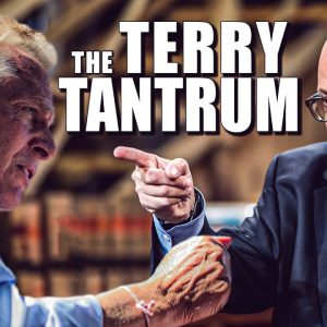 DEMS IN DISARRAY: Terry McAuliffe RUNS From Interview   LevinTV