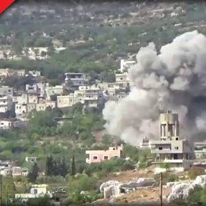 Drone Strikes Down Terror In Syria, US Defense Confirms