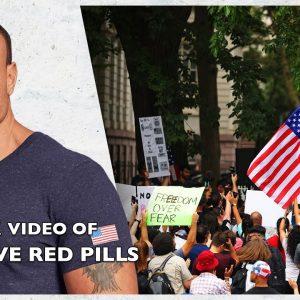 Ep. 1615 Shock Video Of Massive Red Pills - The Dan Bongino Show®