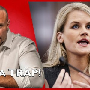 Ep. 1620 It's A Trap! - The Dan Bongino Show®