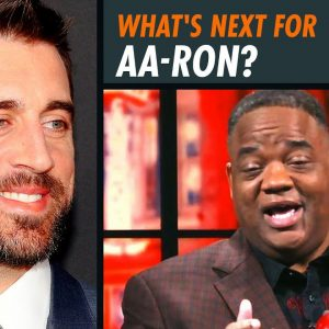 """Aaron Rodgers Mans Up, Calls Out """"Woke Cancel Culture"""" 