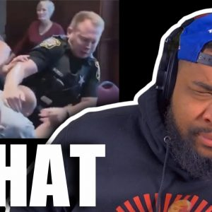 Father VIOLENTLY ARRESTED AFTER Confronting School Board