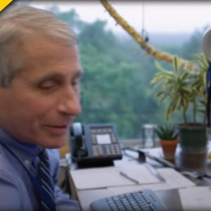 Fauci Biopic BOMBS With Viewers In Latest Leftist Propaganda Piece