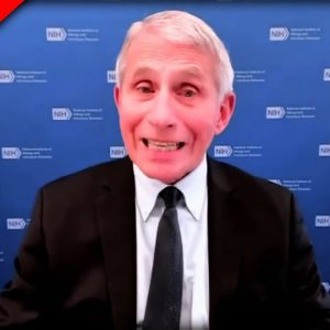 """FAUCI: """"Give Up Your Individual Right Of Making Your Own Decision"""""""