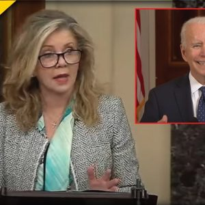 Biden's Spending Bill Is A HIDDEN PLAN To Institutionalize Socialism Says GOP Senator