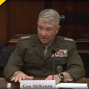 ALARMING: Top Generals Contradict What Biden Said About What Happened In Afghanistan