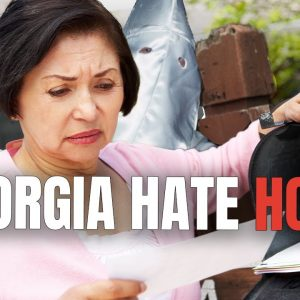 Georgia Terrorized By Fake Hate HOAX | Pat Gray Unleashed