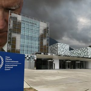 Larry Klayman & Freedom Watch File Criminal Complaint Against U.S. President Joe Biden with the ICC