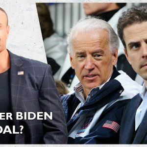 Ep. 1625 The Daily Mail Blows The Lid Off The Biden Scandal - The Dan Bongino Show®
