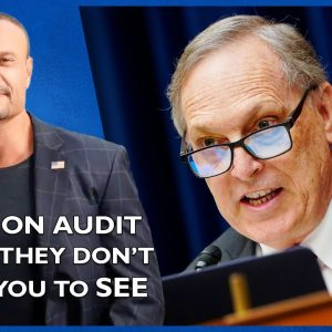 Ep. 1622 The Election Audit Video They Don't Want You To See - The Dan Bongino Show®