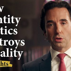 How Identity Politics Destroys Equality | Highlights Ep.33