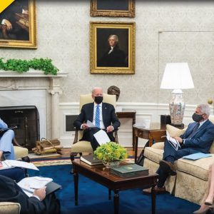 Uh Oh: Joe Biden Economy Heads In Dangerous Direction For Third Straight Week