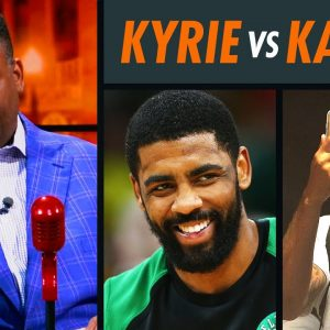 Kaepernick vs Kyrie: Who's the Real Man?   Fearless with Jason Whitlock