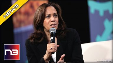 Kamala Harris Now Being Criticized For Travelling To Nevada On Monday