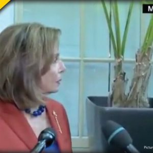 Pelosi Just Threw a Tantrum When Reporter Asked Her Very Simple Question