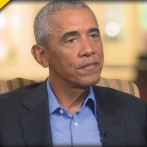 Obama Flips And Admits He Agrees With Trump in Shocking New ABC Interview