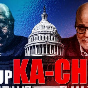 Mark Levin: CNN Repeats FAKE Coup Claims