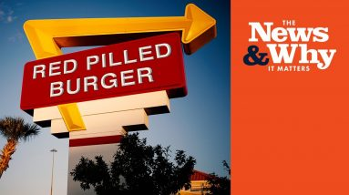 Is In-N-Out's COMMON SENSE Enough to RED PILL California? | The News & Why It Matters | Ep 888