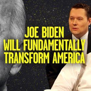 Glenn Beck: Joe Biden Will Fundamentally Transform America | Stu Does America