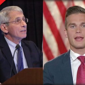 Madison Cawthorn Vows To Prosecute Fauci And Go After China If This Happens In Future