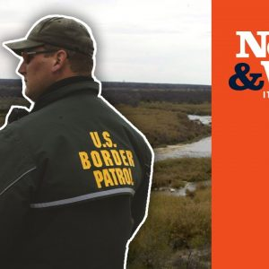 Drug Cartel TAUNTS National Guard With AK-47s In Broad Daylight | The News & Why It Matters | Ep 878